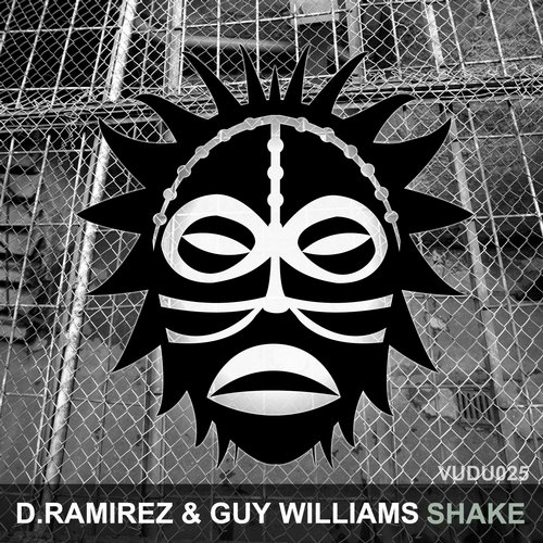 D.ramirez, Guy Williams - Shake (original Mix) on Revolution Radio