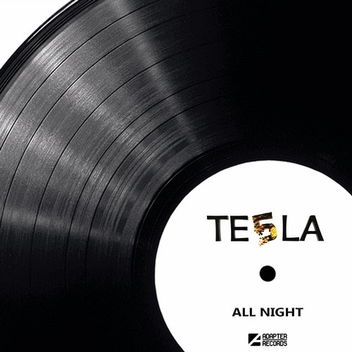 Te5la - All Night (original Mix) on Revolution Radio
