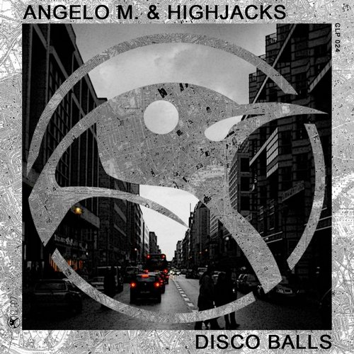 Angelo M. And Highjacks - Barb Wire (original Mix) on Revolution Radio