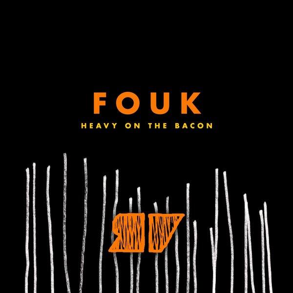 Fouk - Coconuts (original Mix) on Revolution Radio