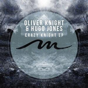 Oliver Knight, Hugo Jones - El Jefe (original Mix) on Revolution Radio