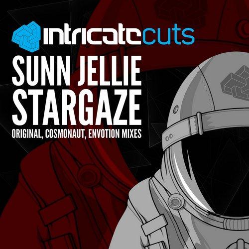 Sunn Jellie - Stargaze (cosmonaut Remix) on Revolution Radio