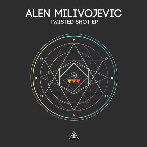 Alen Milivojevic – Moon Rider (original Mix) on Revolution Radio