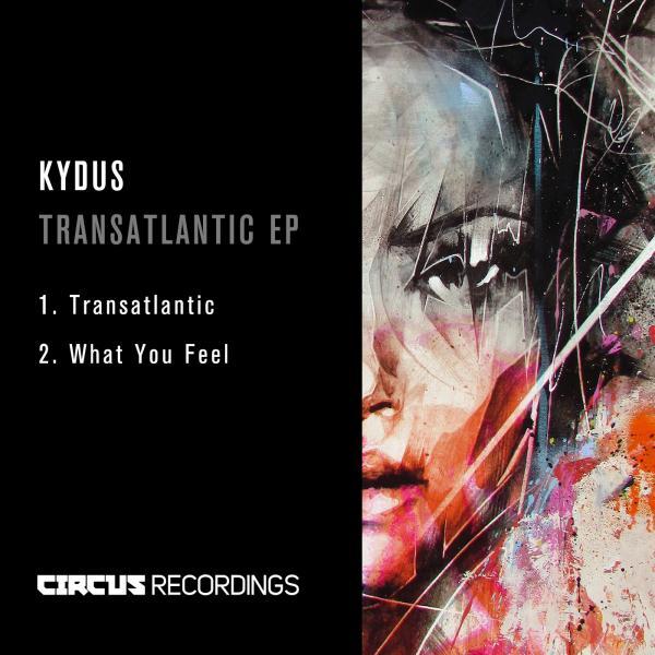 Kydus - Transatlantic (original Mix) on Revolution Radio