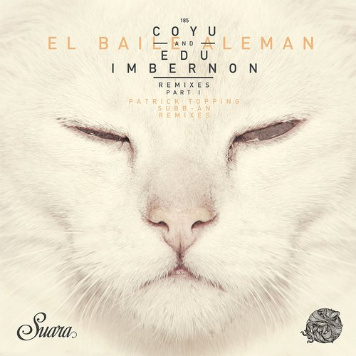 Coyu And Edu Imbernon - El Baile Aleman (subb-an Remix) on Revolution Radio