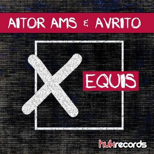 Avrito, Aitor Ams - Equis (original Mix) on Revolution Radio