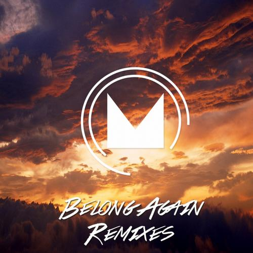 Two Minds – Belong Again (tb3atz Remix) on Revolution Radio