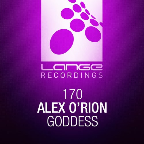 Alex O'rion - Goddess (original Mix) on Revolution Radio