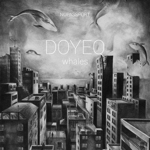 Doyeq - Playing Your Game (original Mix) on Revolution Radio
