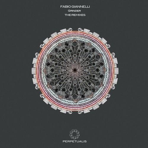 Fabio Giannelli - Grinder (karl Friedrich Remix) on Revolution Radio