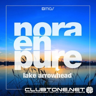 Nora En Pure - Zambia (extended Mix) on Revolution Radio