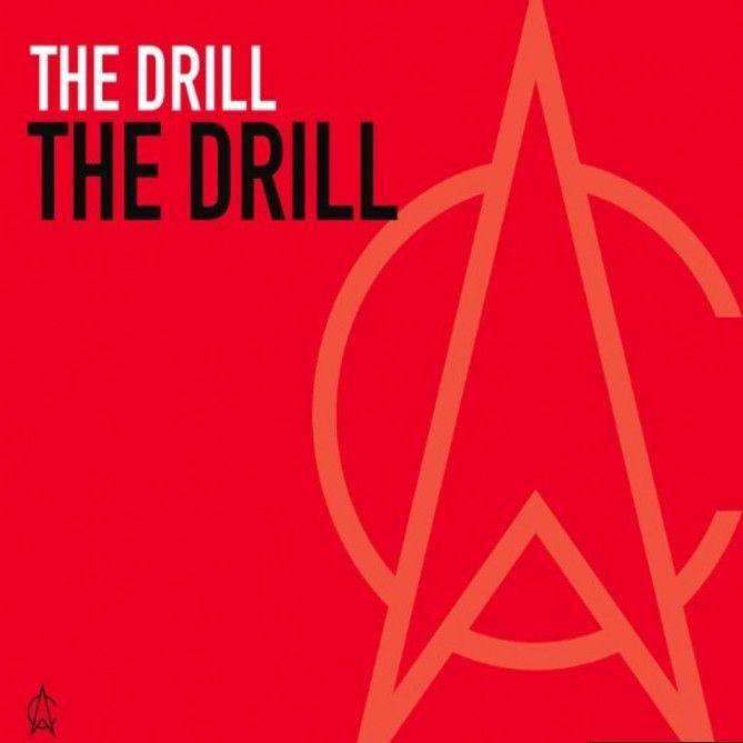 The Drill - The Drill (hugo Cantarra Edit) on Revolution Radio