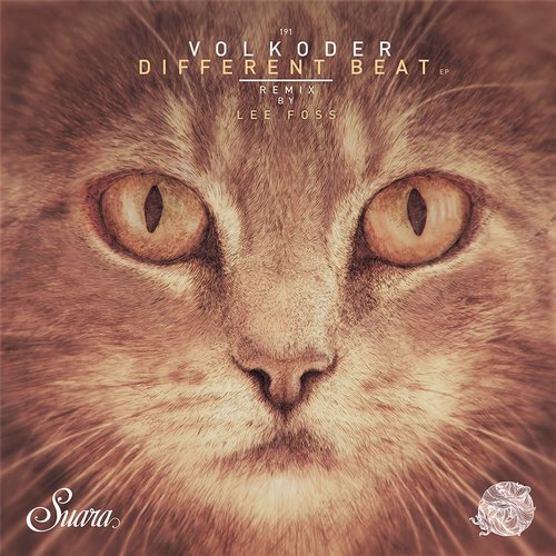 Volkoder — Maniaco (original Mix) on Revolution Radio