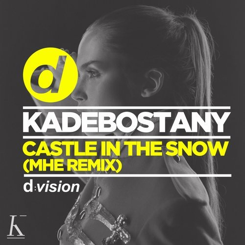 Kadebostany - Castle In The Snow (mhe Extended Remix) on Revolution Radio