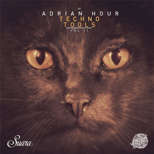 Adrian Hour - I Can't Wait (original Mix) on Revolution Radio