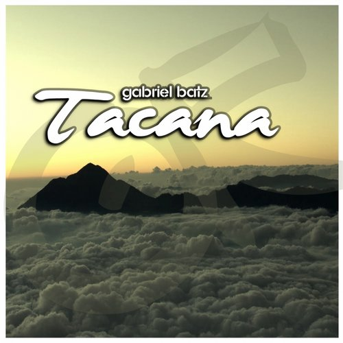 Gabriel Batz – Tacana (original Mix) on Revolution Radio