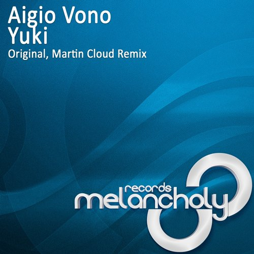 Aigio Vono - Yuki (original Mix) on Revolution Radio