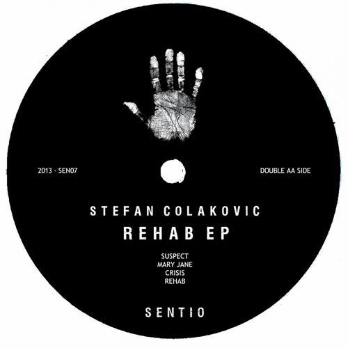 Stefan Colakovic - Mary Jane (original Mix) on Revolution Radio