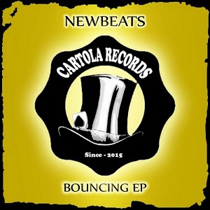 Newbeats - Bouncing (original Mix) on Revolution Radio