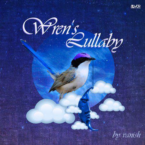 Vanish - Wren's Lullaby (original Mix) on Revolution Radio