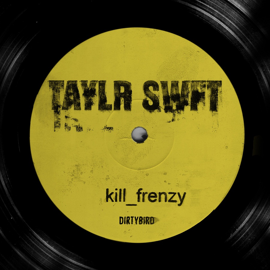 Kill Frenzy - No Panties (original Mix) on Revolution Radio