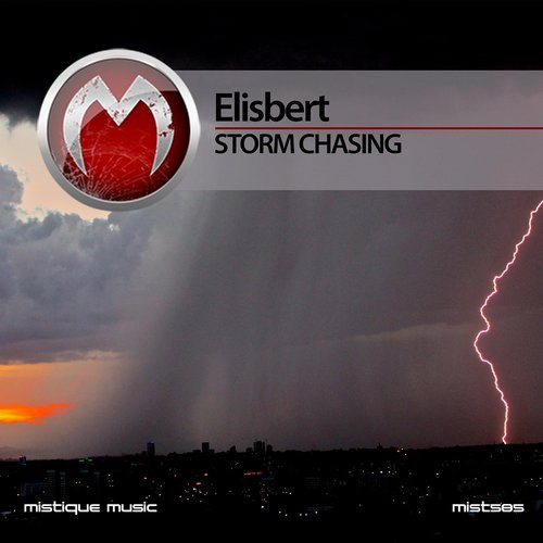 Elisbert - Rogue Waves (original Mix) on Revolution Radio