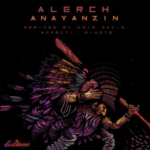 Alerch - Stroking Walls (affect! Remix) on Revolution Radio