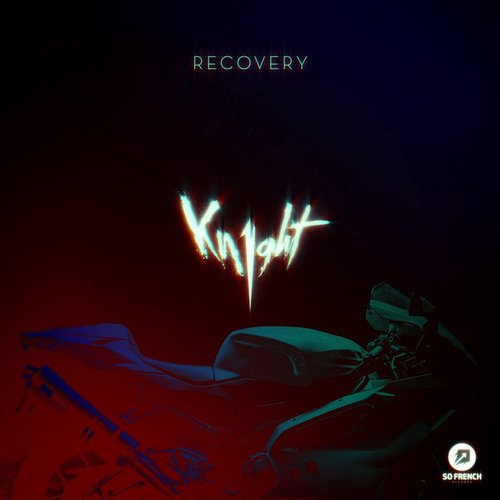 Kn1ght - Recovery (i Want Un Smoothie Remix) on Revolution Radio