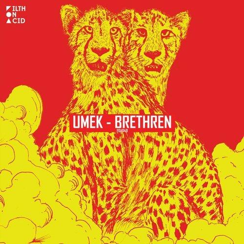 Umek - Brethren (original Mix) on Revolution Radio