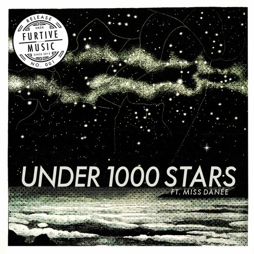 Miss Danee, Hkek - Under 1000 Stars (original Mix) on Revolution Radio