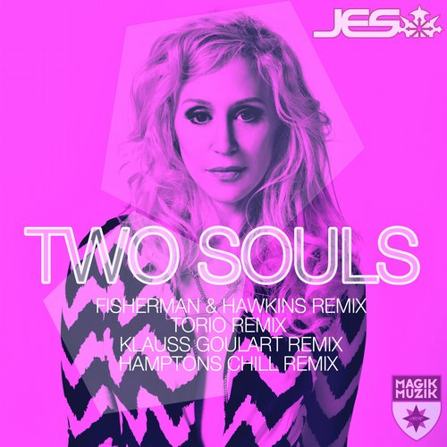 Jes - Two Souls (fisherman And Hawkins Remix) on Revolution Radio
