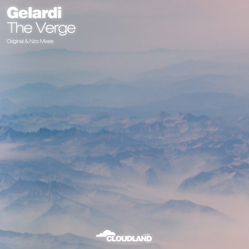 Gelardi - The Verge (original Mix) on Revolution Radio