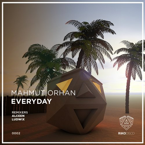 Mahmut Orhan - Everyday (ludwix Remix) on Revolution Radio