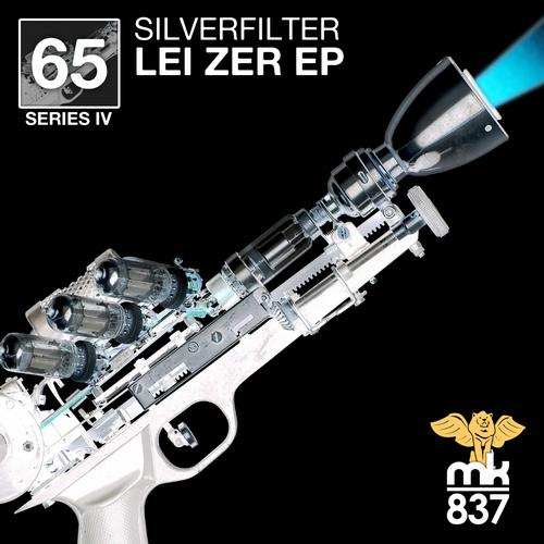 Silverfilter - Lei Zer (original Mix) on Revolution Radio