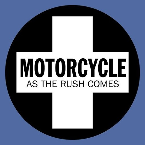Motorcycle - As The Rush Comes (liam Wilson Remix) on Revolution Radio