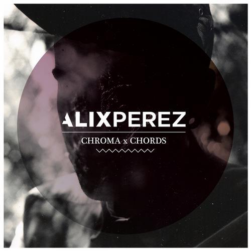 Alix Perez feat D.Ablo - Playing Games on Revolution Radio