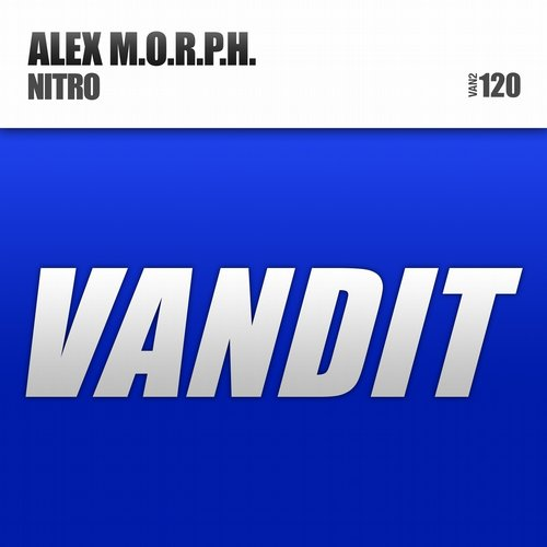 Alex M.o.r.p.h. - Nitro (club Mix) on Revolution Radio
