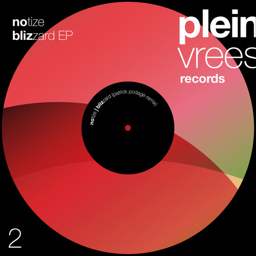 Notize – Blizzard (patrick Podage Remix) on Revolution Radio