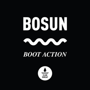 Boot Action - In The Mood (original Mix) on Revolution Radio