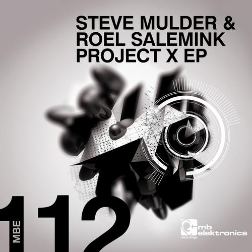 Steve Mulder, Roel Salemink - Y (original Mix) on Revolution Radio