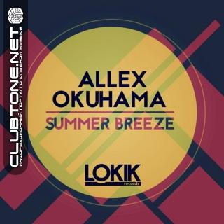 Allex Okuhama - Summer Breeze (monrabeatz Remix) on Revolution Radio