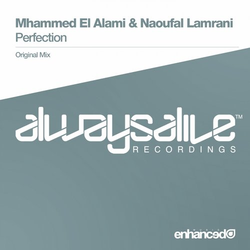 Mhammed El Alami And Naoufal Lamrani - Perfection (original Mix) on Revolution Radio