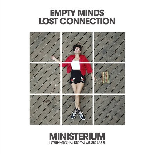 Empty Minds - Lost Connection (club Mix) on Revolution Radio