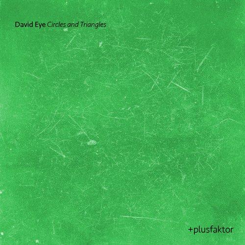 David Eye - Triangles (original Mix) on Revolution Radio