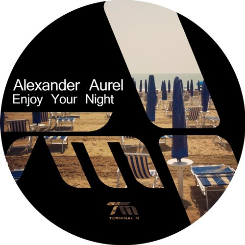 Alexander Aurel - Enjoy Your Night (pele And Shawnecy Remix) on Revolution Radio