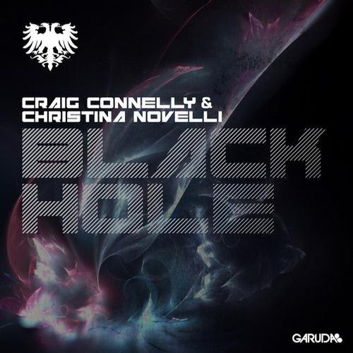Craig Connelly And Christina Novelli - Black Hole (original Mix) on Revolution Radio