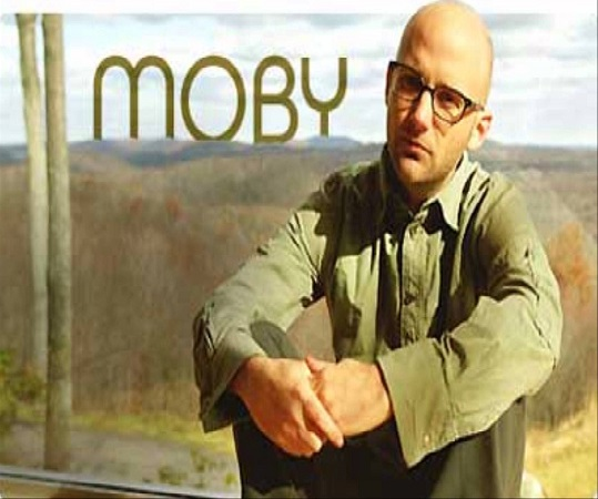 Moby - One Of These Mornings (dipap 2k14 Summer Mix) on Revolution Radio
