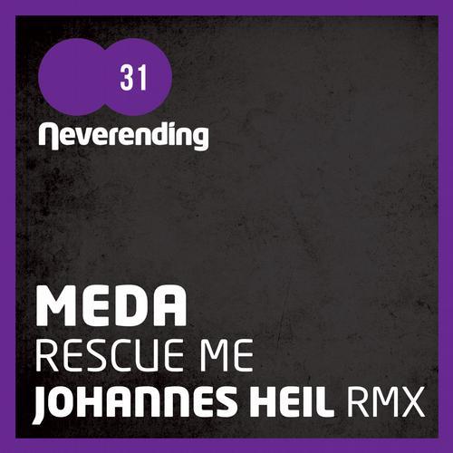 Meda - Rescue Me (johannes Heil Trueschool Rework) on Revolution Radio