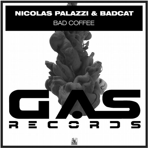 Badcat And Nicolas Palazzi - Bad Coffee (original Mix) on Revolution Radio