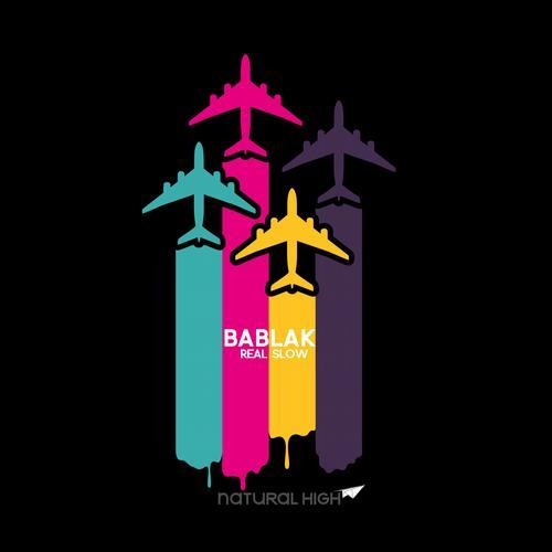 Bablak - One More Night (original Mix) on Revolution Radio